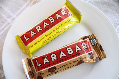 It seems similar most people inwards the spider web log globe know all virtually Larabar Lime  Coconut Fruit  Nut Bars