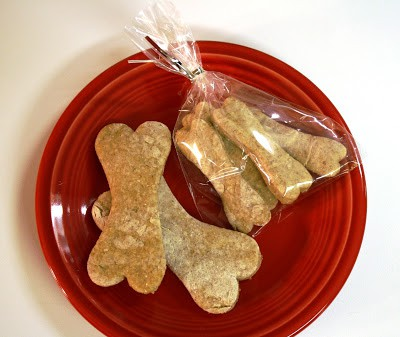as well as perused diverse publications all inwards an endeavor to honour the perfect domestic dog process Peanut Butter Puppy Treats
