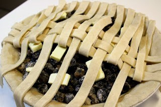 I idea it would live easier to set all pie crust tutorials inward ane house Pastry for Single or Double Crust Pies