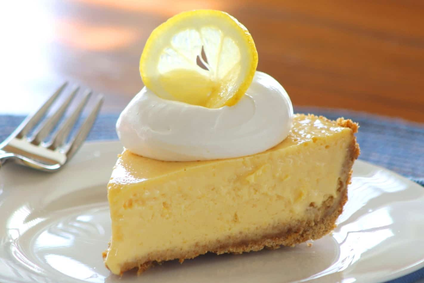 Lemon Ice Box Pie Recipes — Dishmaps