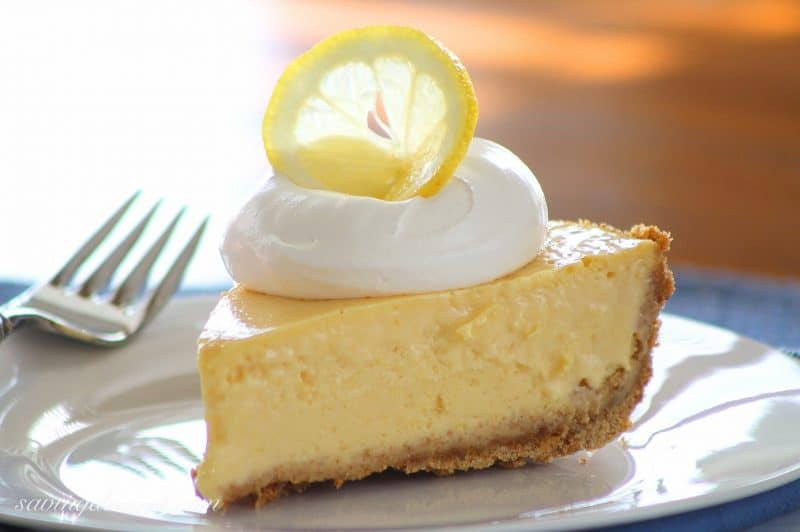 Lemon Icebox Pie-2