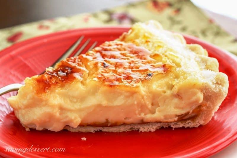 Creme Brulee Pie-2