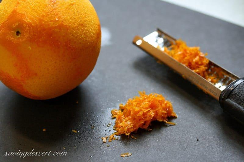 Pumpkin Mousse & Ginger Snap Parfait