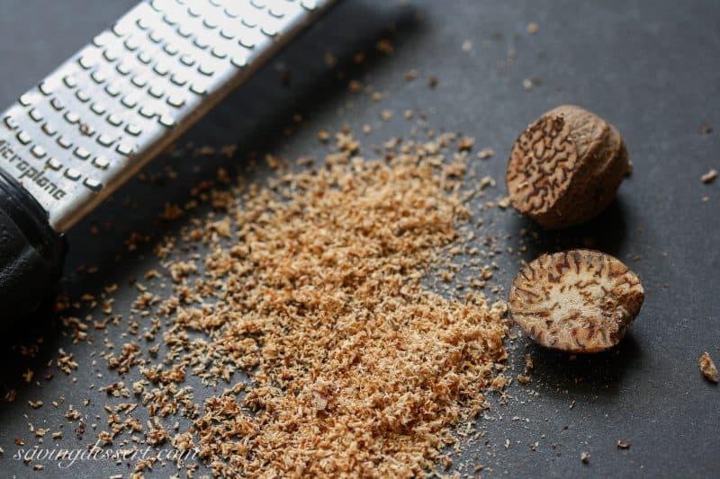 Pumpkin Mousse & Ginger Snap Parfaits