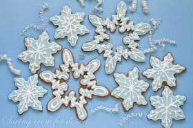 Gingerbread Cookies-2
