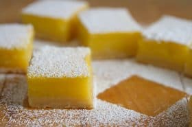 Lemon Bars-4