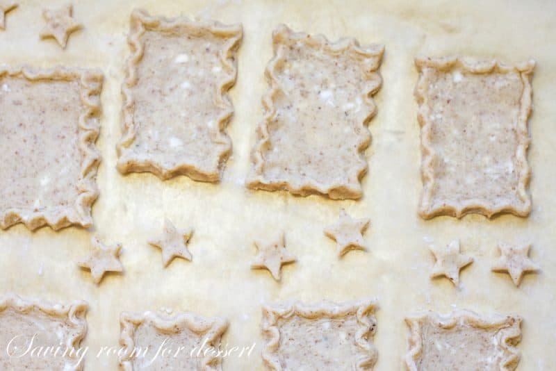 Star Studded Tarts with Vanilla Pastry Cream-5