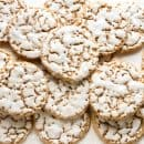 Old-Fashioned Iced Oatmeal Cookies-3