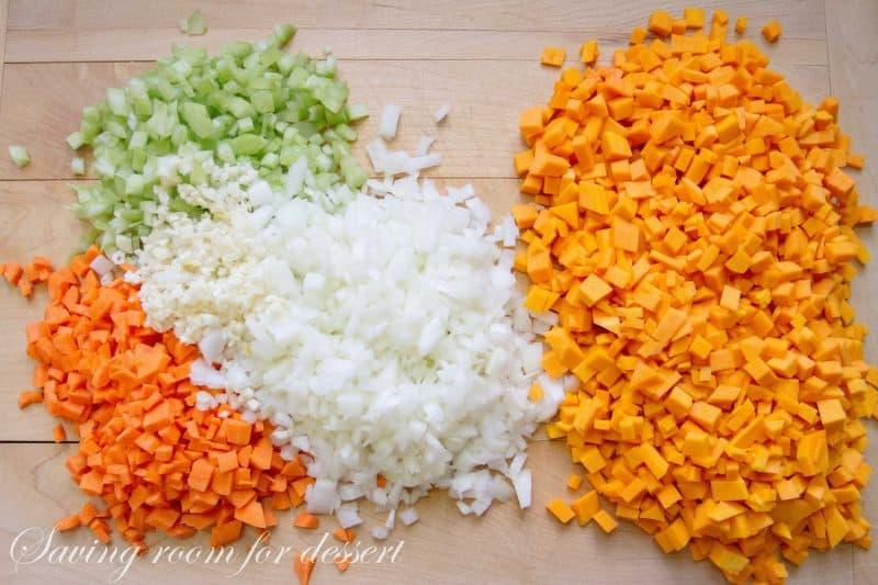 Butternut Squash Lentil Soup-2
