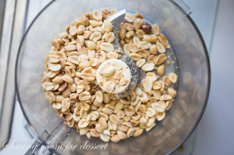 Peanut Larabars-5