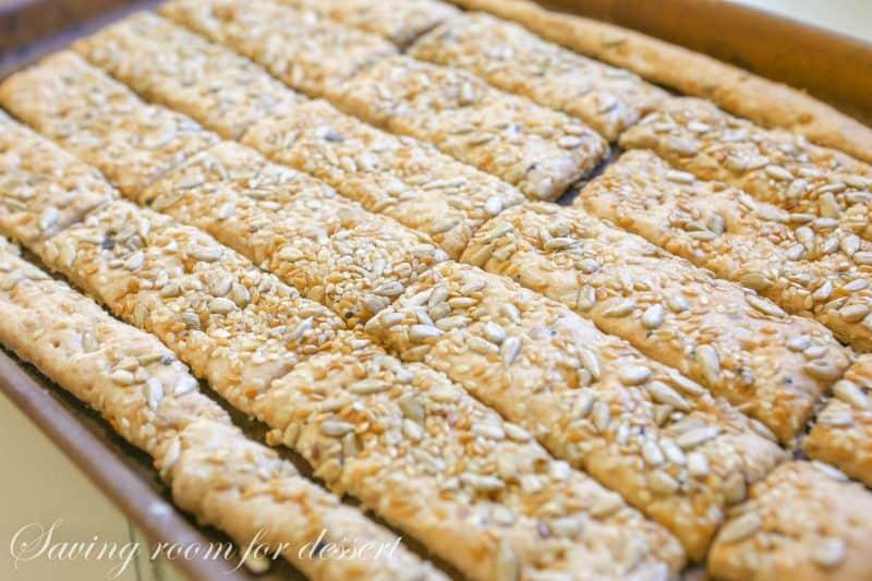 Crunchy Crackers-2
