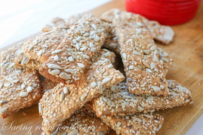 Crunchy Crackers-6