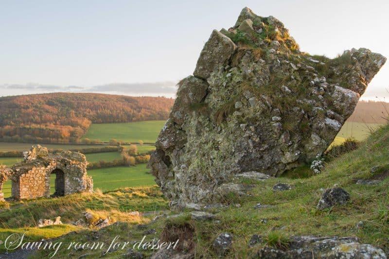 Rock of Dunamase-3