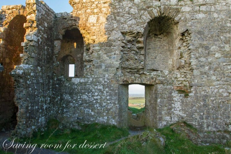 Rock of Dunamase-5