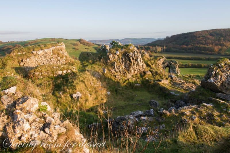 Rock of Dunamase-7