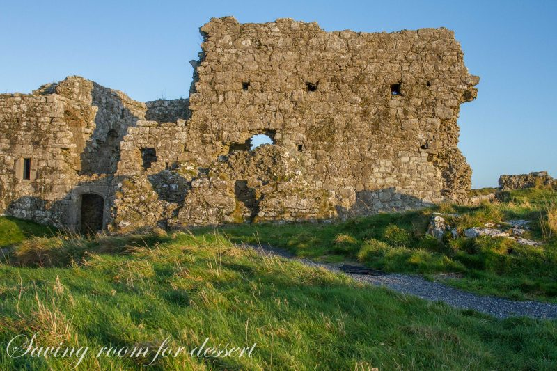 Rock of Dunamase-8