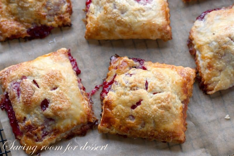 Berry Hand Pies-4