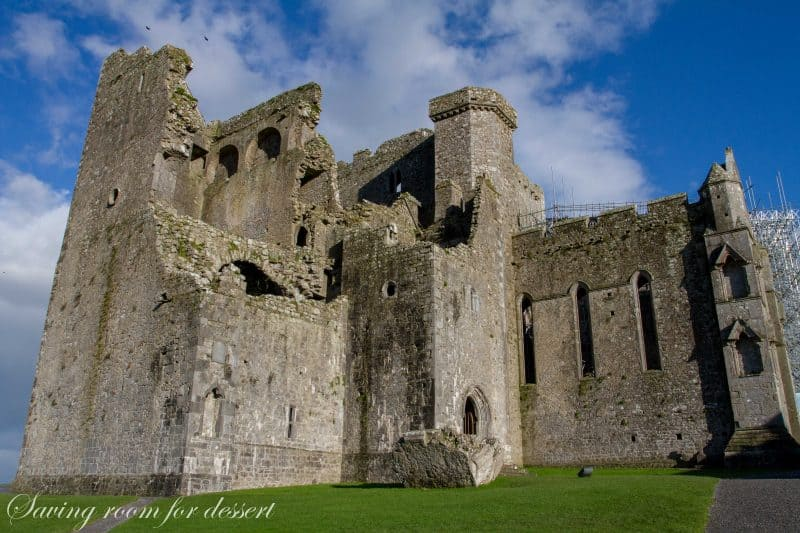 Rock of Cashel-17