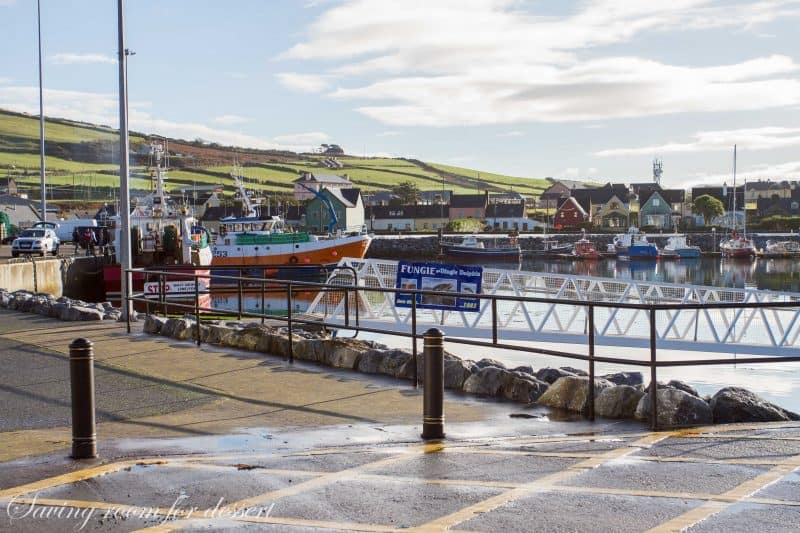 workers asked me if I was going to post service to a greater extent than Republic of Ireland photos Dingle Ireland