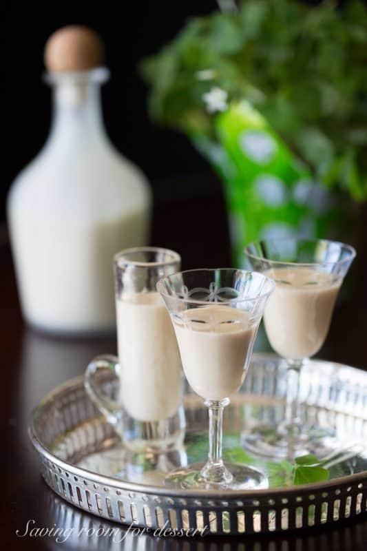 White Chocolate Irish Cream-1