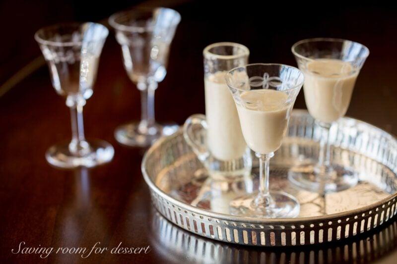White Chocolate Irish Cream-2