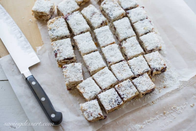 Chewy Fruit & Nut Bars-7
