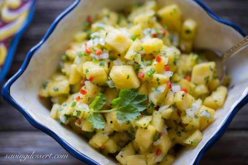 Pineapple Salsa-4