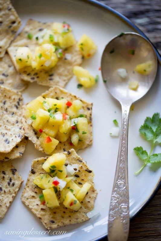 Pineapple Salsa-6