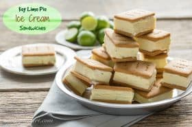 Key Lime Pie Ice Cream Sandwiches-label5