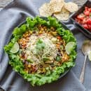 Meatless Monday Taco Salad-2