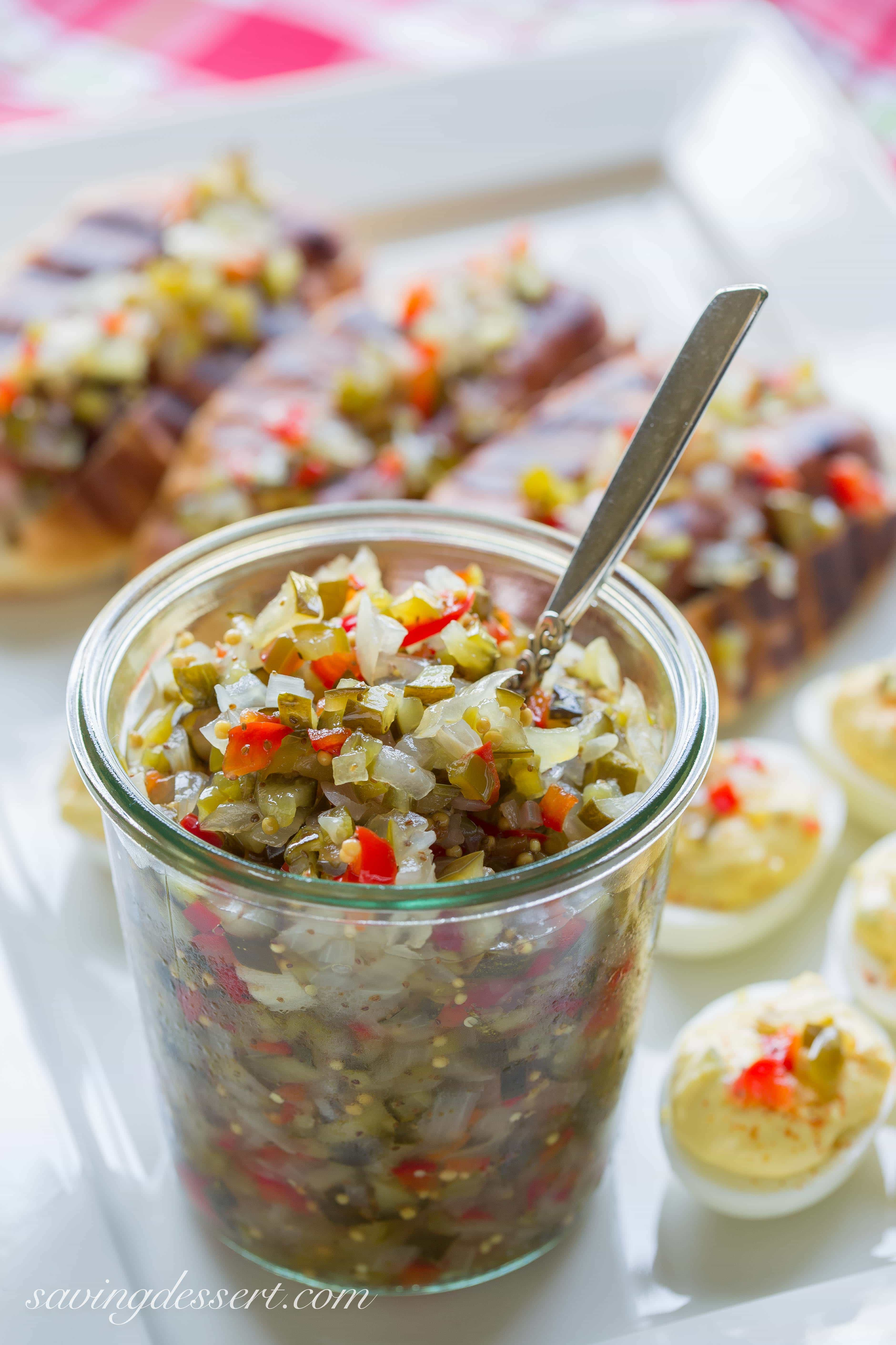 Can Dogs Eat Pickle Relish