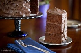 Chocolate Stout Cake-4