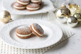 GIngerbread Whoopie Pies-2