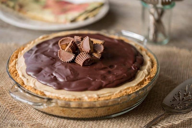Celebrating National Pie Day! - Saving Room for Dessert