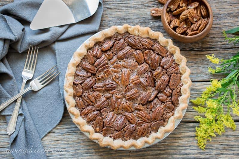 Chocolate-Pecan-Pie-3