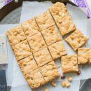 Peanut Butter Blondies-1