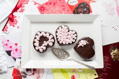 Chocolate Heart Cakes-1
