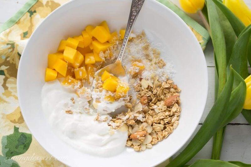 Mango-Ginger Breakfast Bowl-1