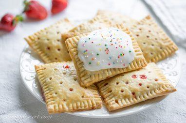 Strawberry Poptarts-7