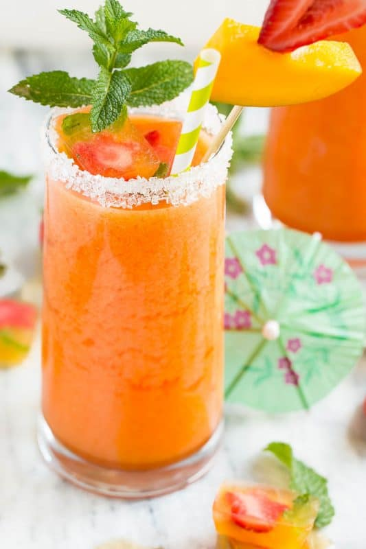 strawberry-mango-agua-fresca