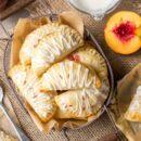 Peach Hand Pies-12