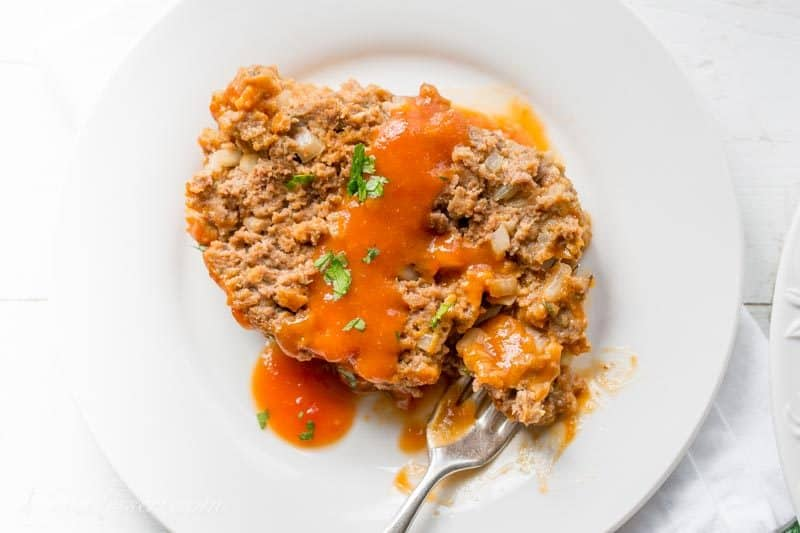 sweet sour meatloaf recipes