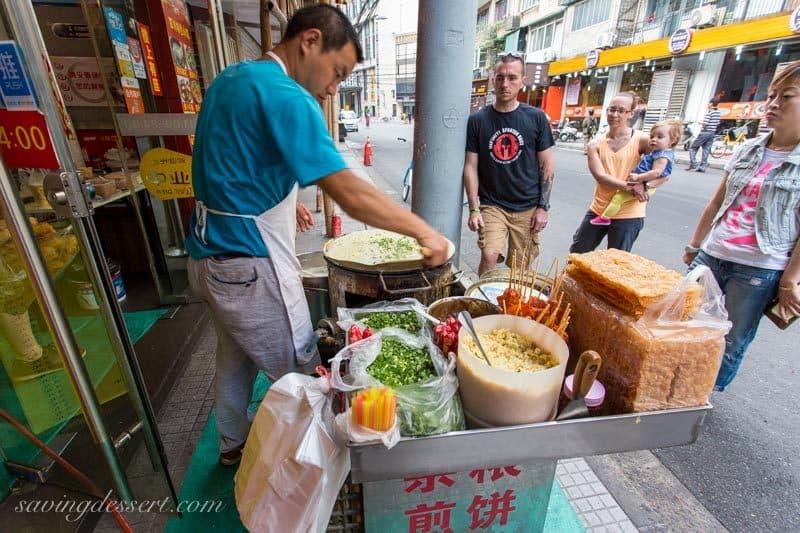 Hasil gambar untuk china street food