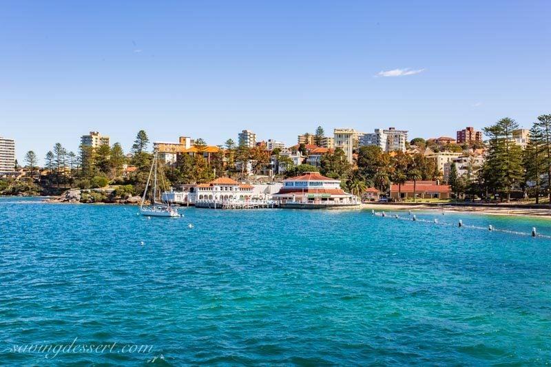 Manly Wharf, Sydney Australia