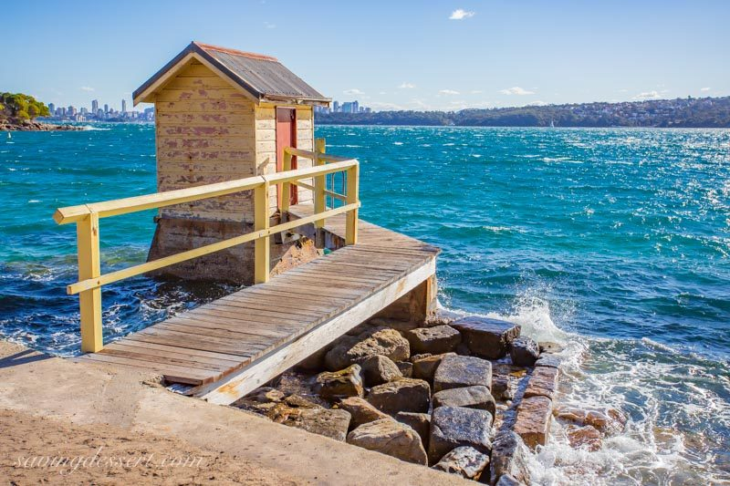 Camp Cove, Watsons Bay, New South Wales