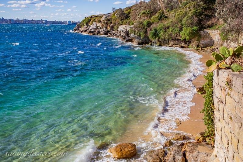 Lady Bay Beach, Watsons Bay